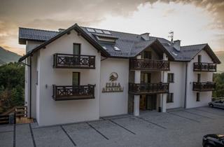 Poland, Ustroń, Guesthouse Perła Beskidu