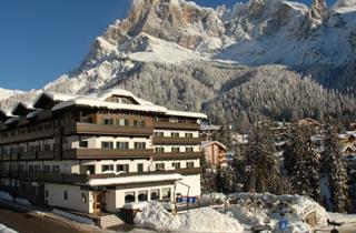 Italy, San Martino di Castrozza (Passo Rolle), San Martino di Castrozza, Hotel Colfosco