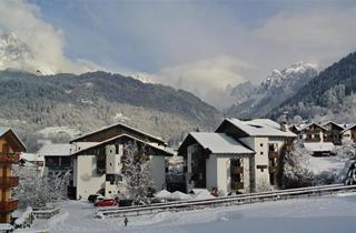 Italy, San Martino di Castrozza (Passo Rolle), Transacqua, Hotel Castel Pietra