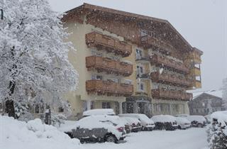 Austria, Zillertal, Ried im Zillertal, Hotel Almhof Lackner