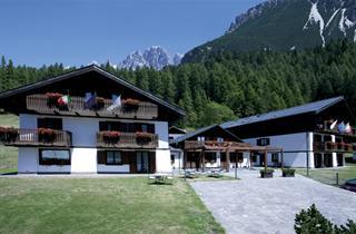 Italy, Cortina d'Ampezzo, Hotel Faloria Spa Resort