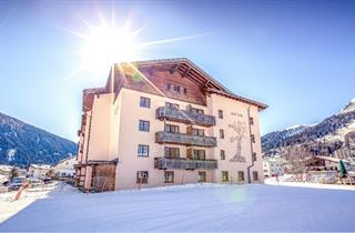 Switzerland, Davos - Klosters, Davos, Hotel Bünda