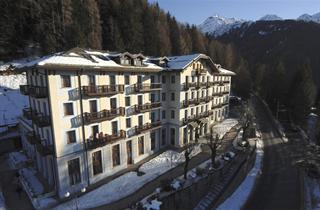 Italy, Adamello Ski, Ponte di Legno, Palace Resort