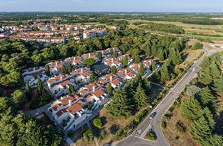 Croatia, Istria, Porec, Appartements Valamar Diamant Residence