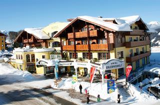 Austria, Schladming - Dachstein (Ski Amade), Rohrmoos-Untertal, Hotel Stocker's Erlebniswelt
