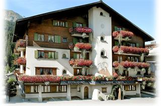 Switzerland, Davos - Klosters, Klosters, Hotel Steinbock