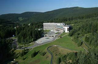 Czech Republic, Spindleruv Mlyn, Špindlerův Mlýn, Hotel Harmony Club Hotel