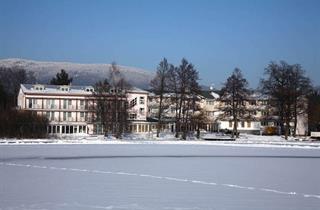 Czech Republic, Nová Role, Hotel Riviera