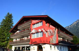 Germany, Garmisch-Partenkirchen - Grainau - Zugspitze, Garmisch-Partenkirchen, Hotel Rheinischer Hof