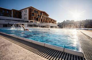 Austria, Skiwelt Wilder Kaiser - Brixental, Hopfgarten, Sportresort Hohe Salve