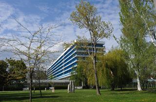 Hungary, Balaton, Balatonfured, Hotel Annabella