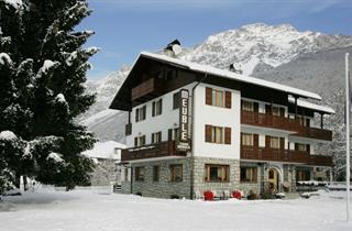 Italy, Bormio / Alta Valtellina, Bormio, Hotel Cima Bianca