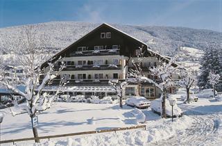 Italy, Val Gardena - Groeden, Ortisei, Hotel Rodes