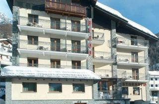 Italy, Breuil-Cervinia - Valtournenche, Valtournenche, Hotel Bijou