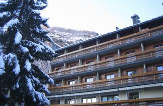 Italy, Breuil-Cervinia - Valtournenche, Valtournenche, Hotel Tourist