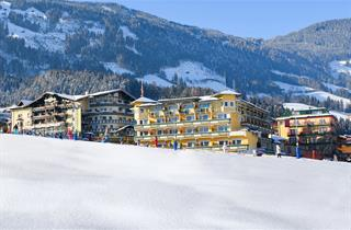 Austria, Zillertal, Fügen im Zillertal, Aktiv- und Wellnesshotel Kohlerhof - Free Ski