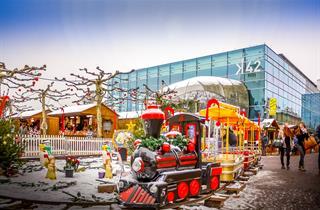 Germany, Baden-Wurttemberg, Friedrichshafen, Hotel City Krone