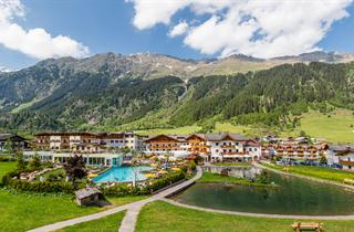 Italy, Sterzing - Wipptal, Ratschings, Hotel Schneeberg - Family Resort & Spa