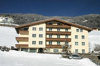 Austria, Zillertal, Finkenberg, Hotel Finkenbergerhof