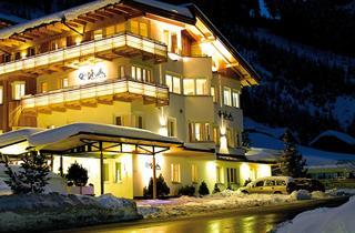 Austria, Ischgl, Apartments Gradiva