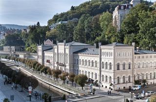 Czechy, Karlsbad, Hotel Windsor Spa Hotel