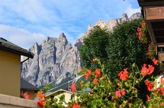 Italy, Cortina d'Ampezzo, Hotel Cristallino d'Ampezzo