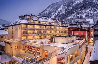 Austria, Gasteinertal, Bad Hofgastein, Hotel Norica