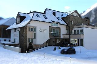 Austria, Ischgl, Apartments Relax