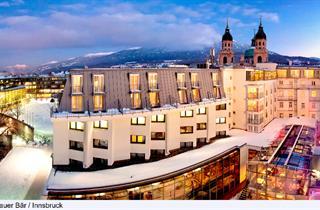 Austria, Olympia SkiWorld Innsbruck, Innsbruck, Hotel Grauer Bar
