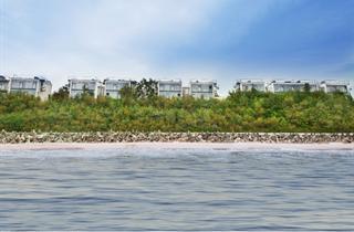 Poland, Baltic Sea Coast, Ustronie Morskie, Apartments Boulevard Zdrojowa
