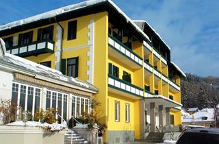 Austria, Millstatt, Hotel Kaiser Franz Josef