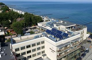 Poland, Baltic Sea Coast, Ustronie Morskie, Hotel Lambert Medical Spa