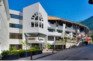 Austria, Matrei - Kals am Grossglockner, Matrei in Osttirol, Hotel Rauter