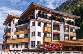 Austria, Ischgl, Sporthotel Piz Buin