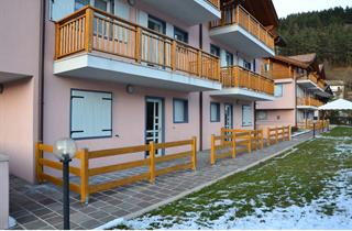 Italy, Val di Fiemme - Obereggen, Cavalese, Residence Le Plejadi