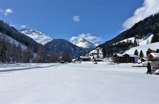 Austria, Defereggental Osttirol, Unterrotte, Gasthof Edelweiß