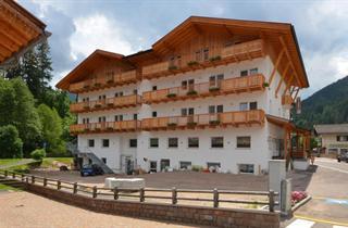 Italy, Val di Fassa - Carezza, Soraga di Fassa, Hotel Avisio