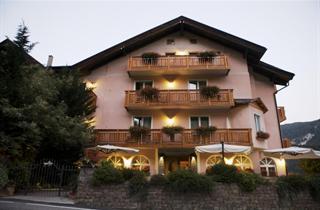 Italy, Val di Sole, Malè, Hotel Family Michela