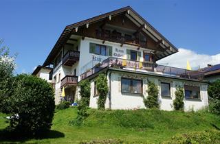 Germany, Oberstaufen, Hotel Haus Daheim