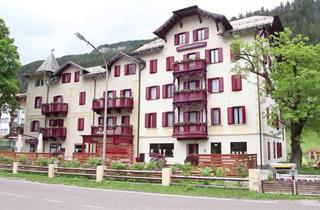 Italy, Val di Fassa - Carezza, Pozza di Fassa, Hotel Piaz