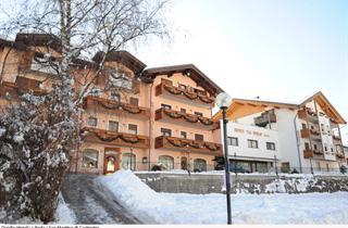 Italy, San Martino di Castrozza (Passo Rolle), Transacqua, Family Hotel La Perla