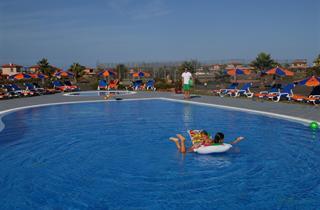 Spain, Fuerteventura, Lajares, Apartments Pierre & Vacances Origo Mare
