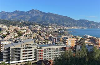 France, French Riviera, Roquebrune-Cap-Martin, Apartments Pierre & Vacances Premium Julia Augusta