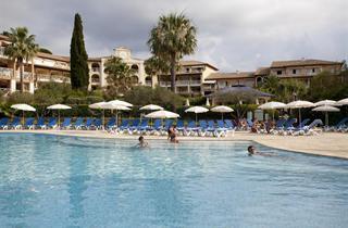 France, French Riviera, Les Issambres, Apartments Pierre & Vacances Les Rivages des Issambres
