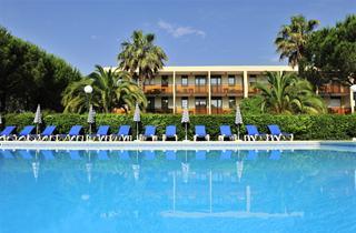 France, French Riviera, Mandelieu-la-Napoule, Apartments Pierre & Vacances Les Jardins Ombragés