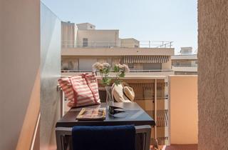 France, French Riviera, Saint Raphael, Apartments Pierre & Vacances Promenade des Bains