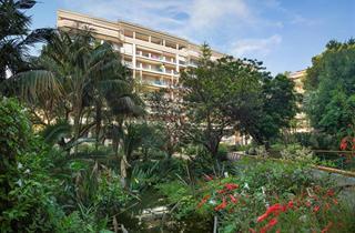 France, French Riviera, Menton, Apartments Pierre & Vacances Les Rivages du Parc