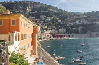 France, French Riviera, Villefranche-sur-Mer, Apartments Maeva Le Palais de la Marine