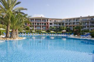 France, French Riviera, Les Issambres, Apartments Pierre & Vacances Premium Les Calanques