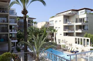 France, French Riviera, Antibes-Juan-les-Pins, Apartments Pierre & Vacances Premium Port-Prestige